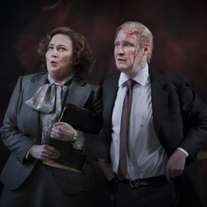 Opera: The Merry Widow on Bio Savoy