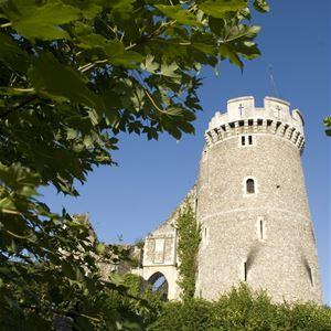 Château Robert Le Diable (visite guidée)