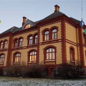 © Museum Nord, Julemarked på Museum Nord