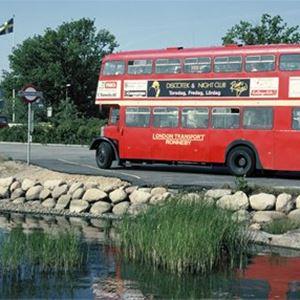 I Ronneby för 30 år sedan