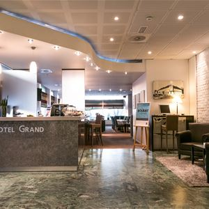 Quality Hotel Grand, Steinkjer,  © Quality Hotel Grand, Steinkjer, Quality Hotel Grand