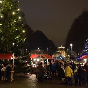Julmarknad i City