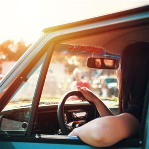 Trafikkunskap på lätt svenska