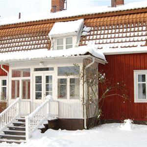 Julbord på Astrid Lindgrens Näs