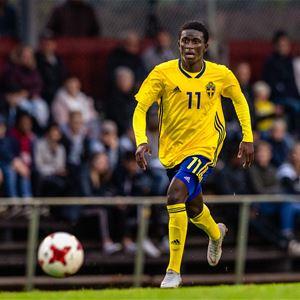 Svenska fotbollsförbundet,  © Svenska fotbollsförbundet, Fotbollsspelare