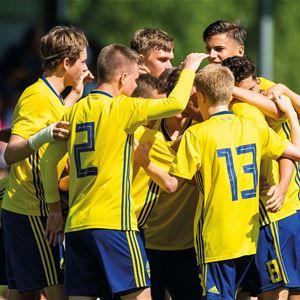 Svenska fotbollsförbundet,  © Svenska fotbollsförbundet, EM-kval fotboll Fotbollsspelare