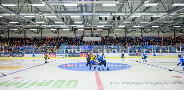 Rune Dahl,  © Rune Dahl, Arctic Eagles i Get Ligaen