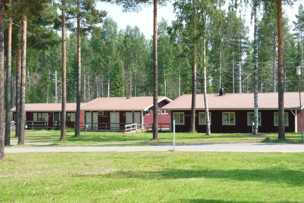 Vivstavarv Youth Hostel in Timrå, SVIF