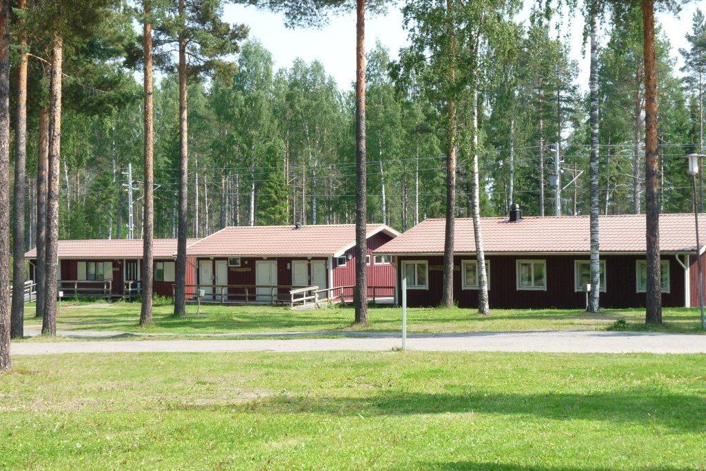 Vivsta Vandrarhem i Timrå, SVIF