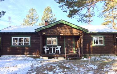 Cottage 406 6+2 beds