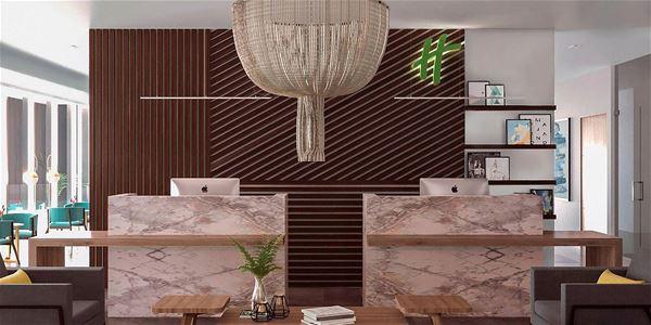 Holiday Inn & Suites Mérida La Isla