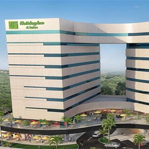 Holiday Inn & Suites MERIDA LA ISLA