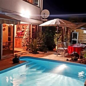 Chez Arlette et Philippe Studio ***