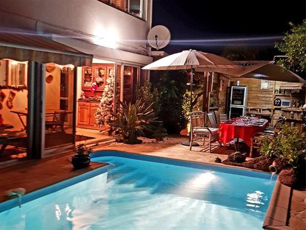 Chez Arlette et Philippe Studio