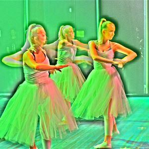Kulturskolans dansföreställningar