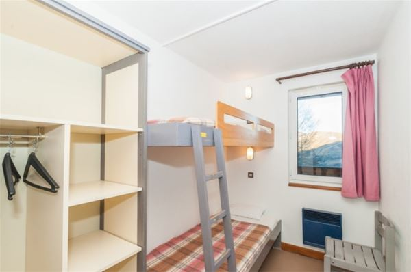 VLGB340 - APPARTEMENT 4 PERS