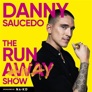 Danny Saucedo- The Run(a)way Show