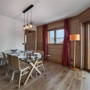 4 rooms / CHANTEMERLE 101 (Moutain of charm)