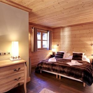 6 rooms 10 people / CHALET LES LAVANCHES