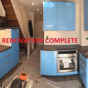 ROCHE BLANCHE 178 / APARTMENT 3 ROOMS CABIN DUPLEX 8 PERSONS - 1 BRONZE SNOWFLAKES - VTI