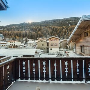 8 rooms 12 adults and 1 child / CHALET PIERREMONT / Tranquillity Booking
