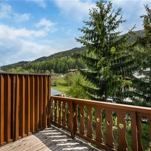 4 rooms 6 adults and 2 children / CHALET ROC MUGNIER (mountain of charm) / Tranquillity Booking