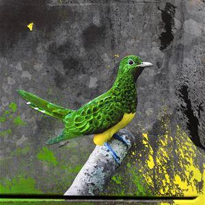 Erik Berglin - The Bird Project