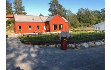 Uppsala - Fint nybyggt hus i Vårdsätra nära tävlingar och bad - 7323