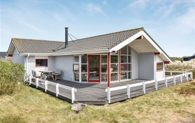 Søndervig Strand - A4288