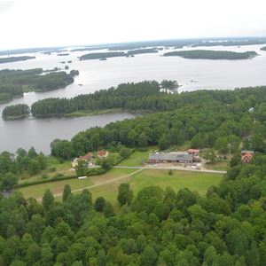 Getnö - Lake Åsnen Resort/Camping