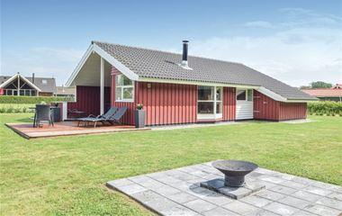 Pøt Strandby - D3140