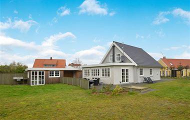 Bønnerup Strand - D73045