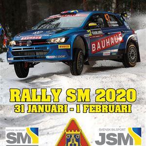 Rally Bilmetro - INSTÄLLT!