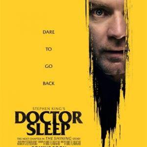 Elokuvateatteri: Doctor Sleep