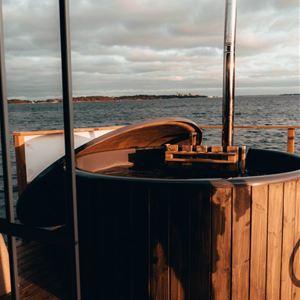 Blekinge havsflotte (Blekinge Sea Raft)
