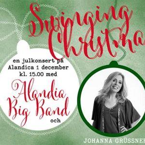 Joulukonsertti Alandicassa