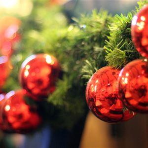 Weihnachtsmarkt im Godsmagasinet Ljungby