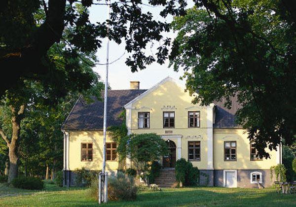 Solberga Gård - gårdsbutik