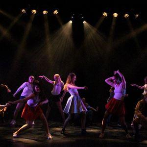 Dansshow - Made in Dalarna 1