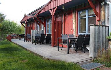 Runneröds Stugor & Lägenheter