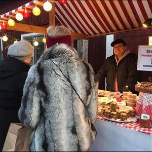 Bondens Luciamarknad (jul)
