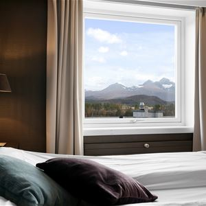 Bardufoss Hotell,  © Bardufoss Hotell, Bardufoss Hotell