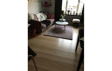 Uppsala - Lägenhet mitt i Uppsala - 7284