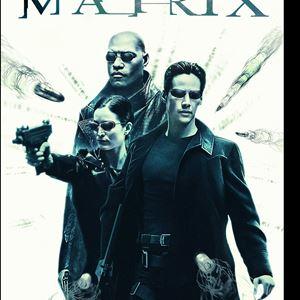 Bio - The Matrix - 20th Anniversary