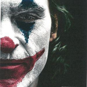 Bio - Joker