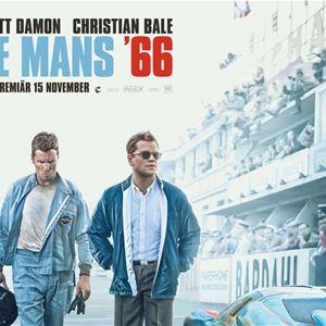 Bio - Le Mans ´66