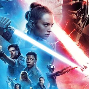 Bio - Star wars- The Rise of Skywalker