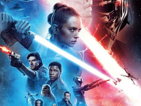 Bio - Star wars- The Rise of Skywalker