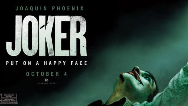 Mölnbo Bio: Joker