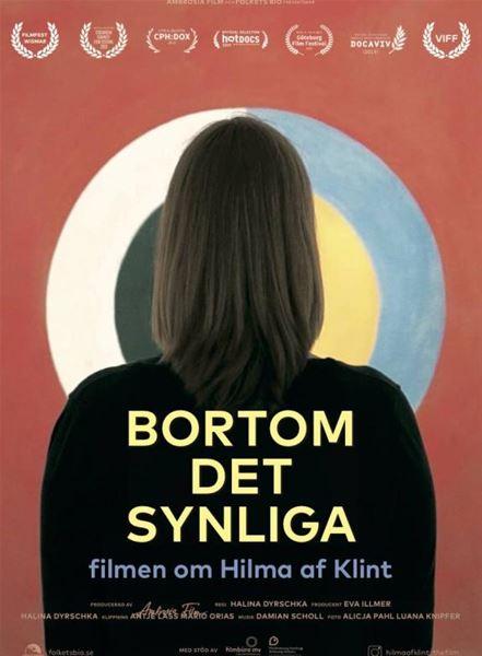 Mölnbo Bio: Bortom det synliga - filmen om Hilma af Klint